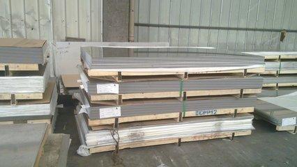 316不锈钢板