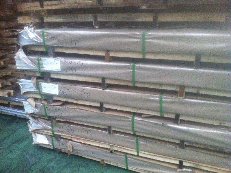 825不锈钢板-无锡825不锈钢板